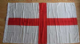 England Large Country Flag - 3' x 2'.